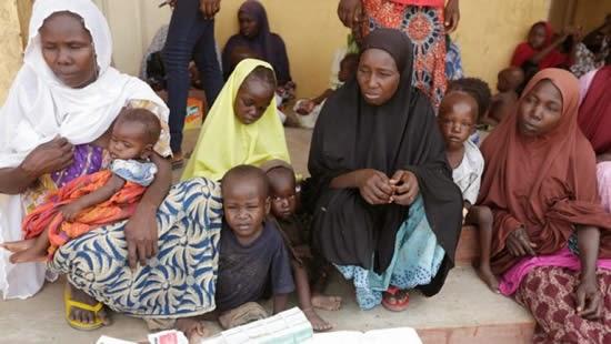 nigerian woman pregnant boko haram abortion